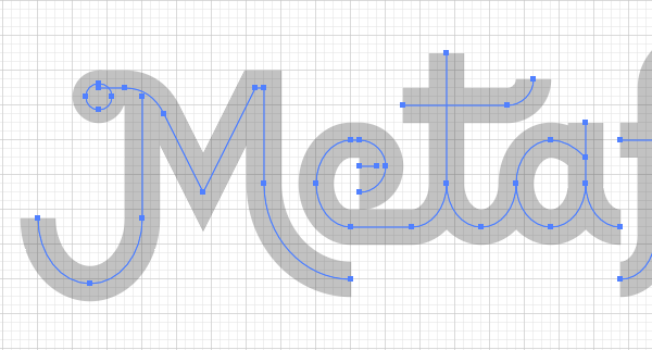 Metafizzy wordmark v4 grid